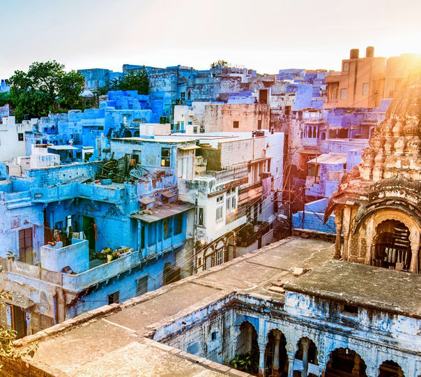 Rent a Guide in Jodhpur