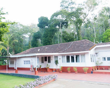 Simplistic Holiday Homestay in Coorg - Flat 19% off