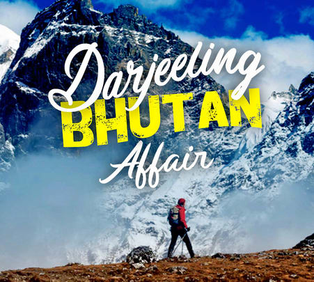Nature Is Calling: India to Bhutan
