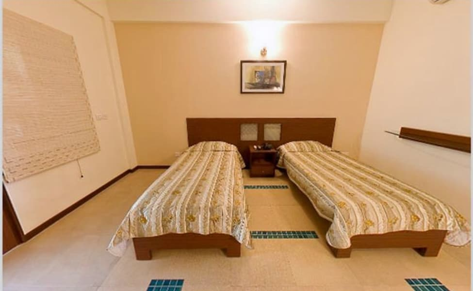Night Stay At Manipal County
