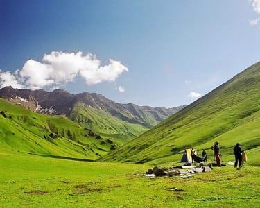 Dayara Bugyal Trek, Uttarakhand 2019
