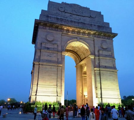 Delhi City Sightseeing Tour in a Private Car