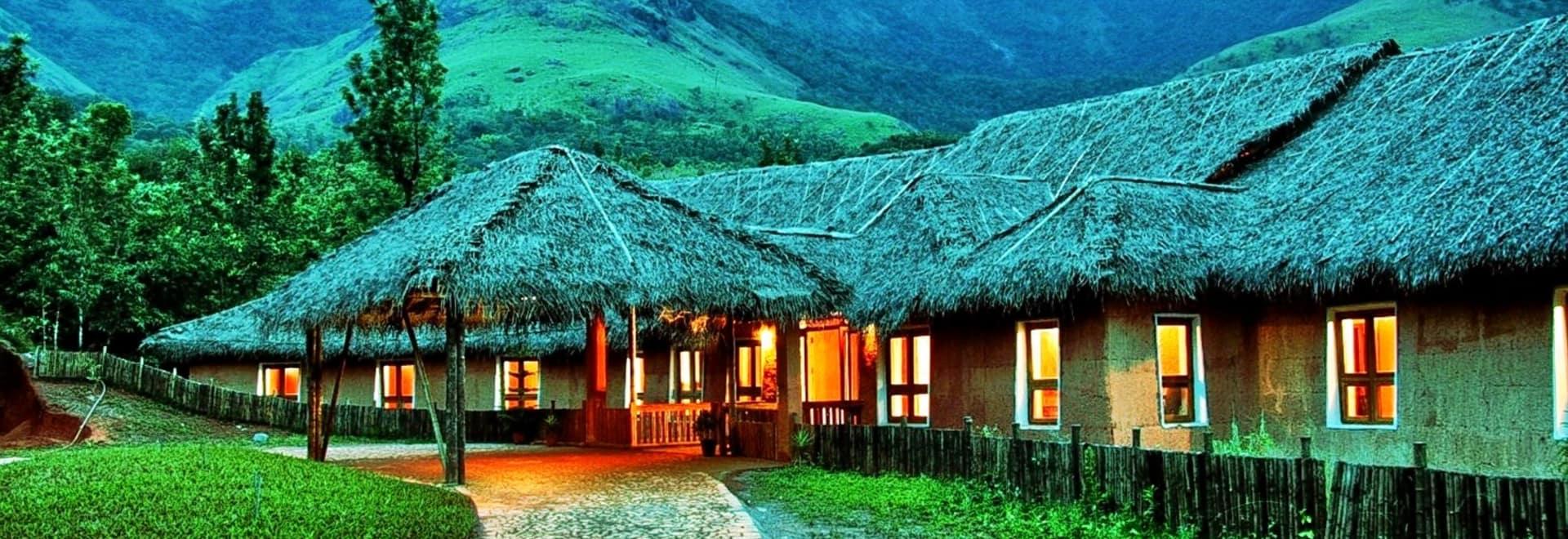Resortsinwayanad Banasura Hill Resort Jpg