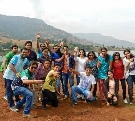 Day Outing near Pune