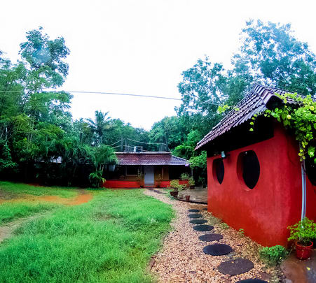 Best Homestay Facilities in Pondicherry Flat 20% Off