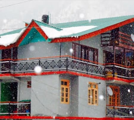 Affordable Homestay in Bathād, Kullu