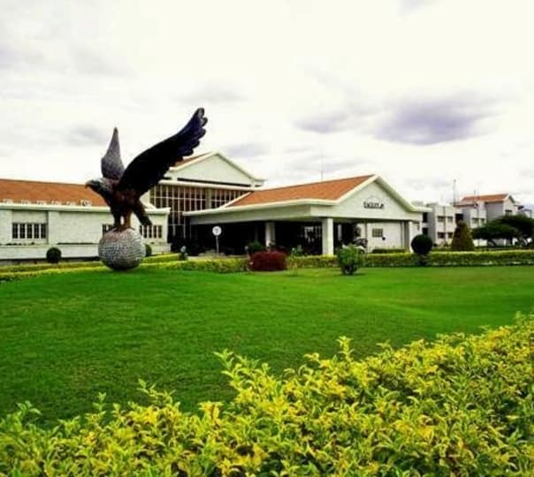 Day Outing at Eagleton Golf Resort, Bangalore