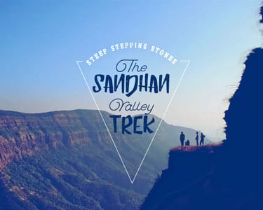 Sandhan Valley Trek with Rappelling, Igatpuri @ ₹1250 Only!