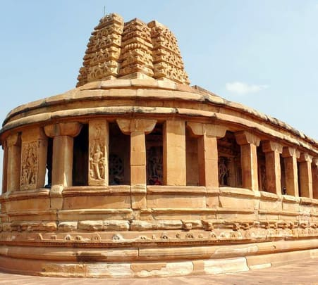 Full Day Sightseeing Tour in Aihole Flat 15% off