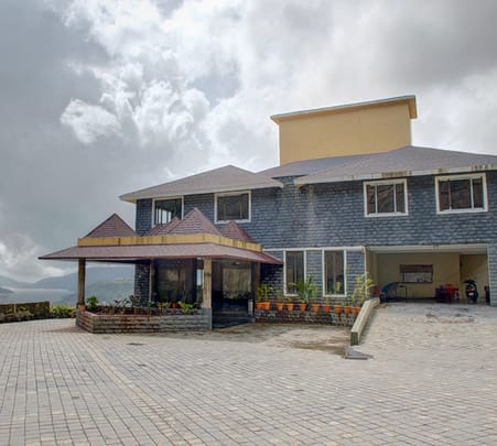 Resort Stay with Recreational Activities in Pune