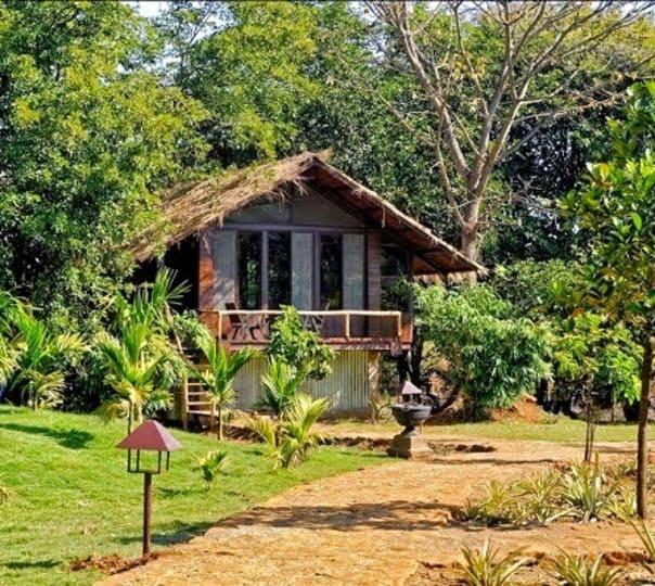 Stay at Avanti Kalagram in Pune