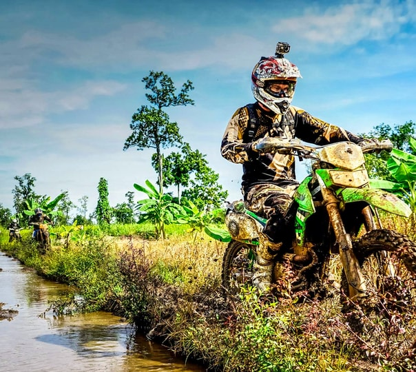 Bike Tour in Cambodia: a Ride to Remember