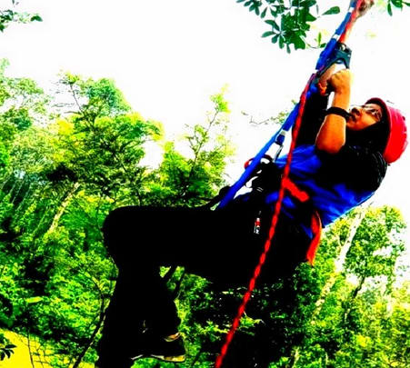 Camping and Trekking in Coorg