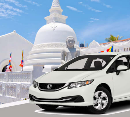 Self Drive Car Rental in Galle - Flat 18% off