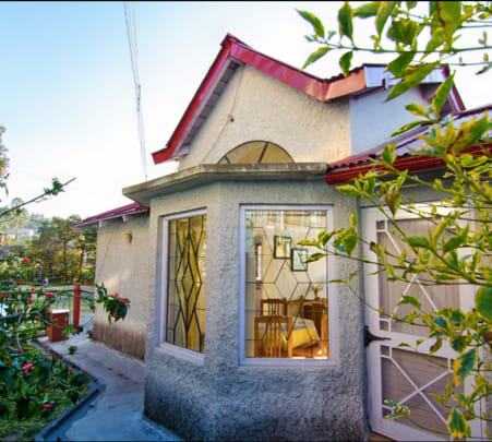 Himalayan View Cottage Stay Experience in Ranikhet Flat 29% Off