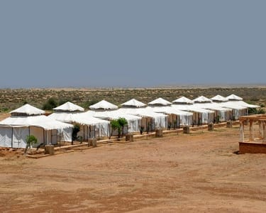 Adventure Safari Camping in Jaisalmer Flat 68% Off