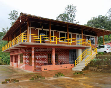 Valley View Stay in Coorg - Flat 28% off