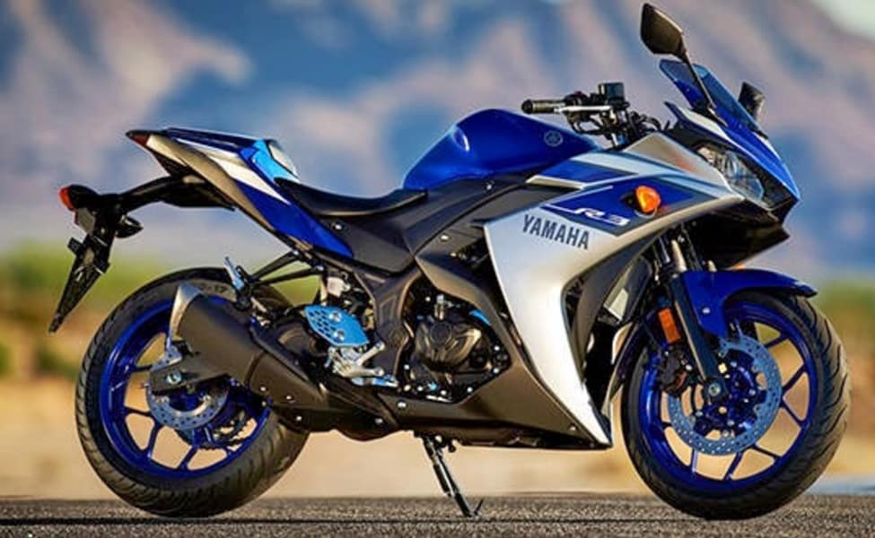 Yamaha R3 Price >> Rent A Yamaha Yzf R3 In Bangalore Thrillophilia