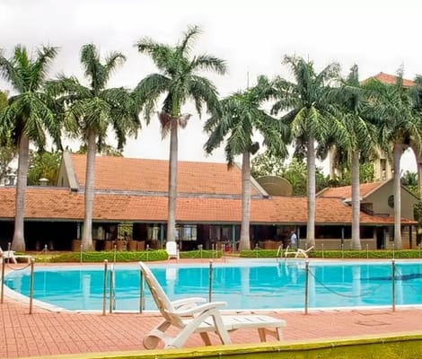 30 Best Resorts In Bangalore For A Day Outing With 5119 Reviews