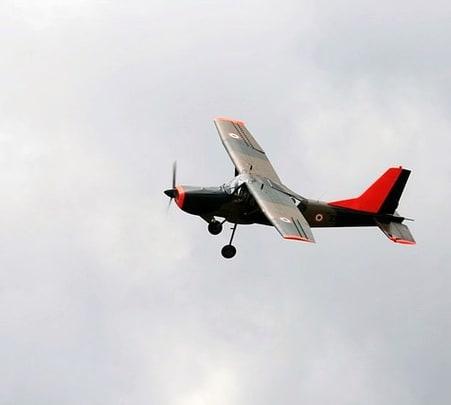 Aerial Joyride in Pune