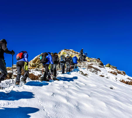 Kedarkantha Trek, Uttarakhand 2019 - Book @ ₹7,200 Only!