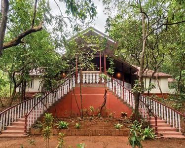 Stay in Heritage Villa in Matheran