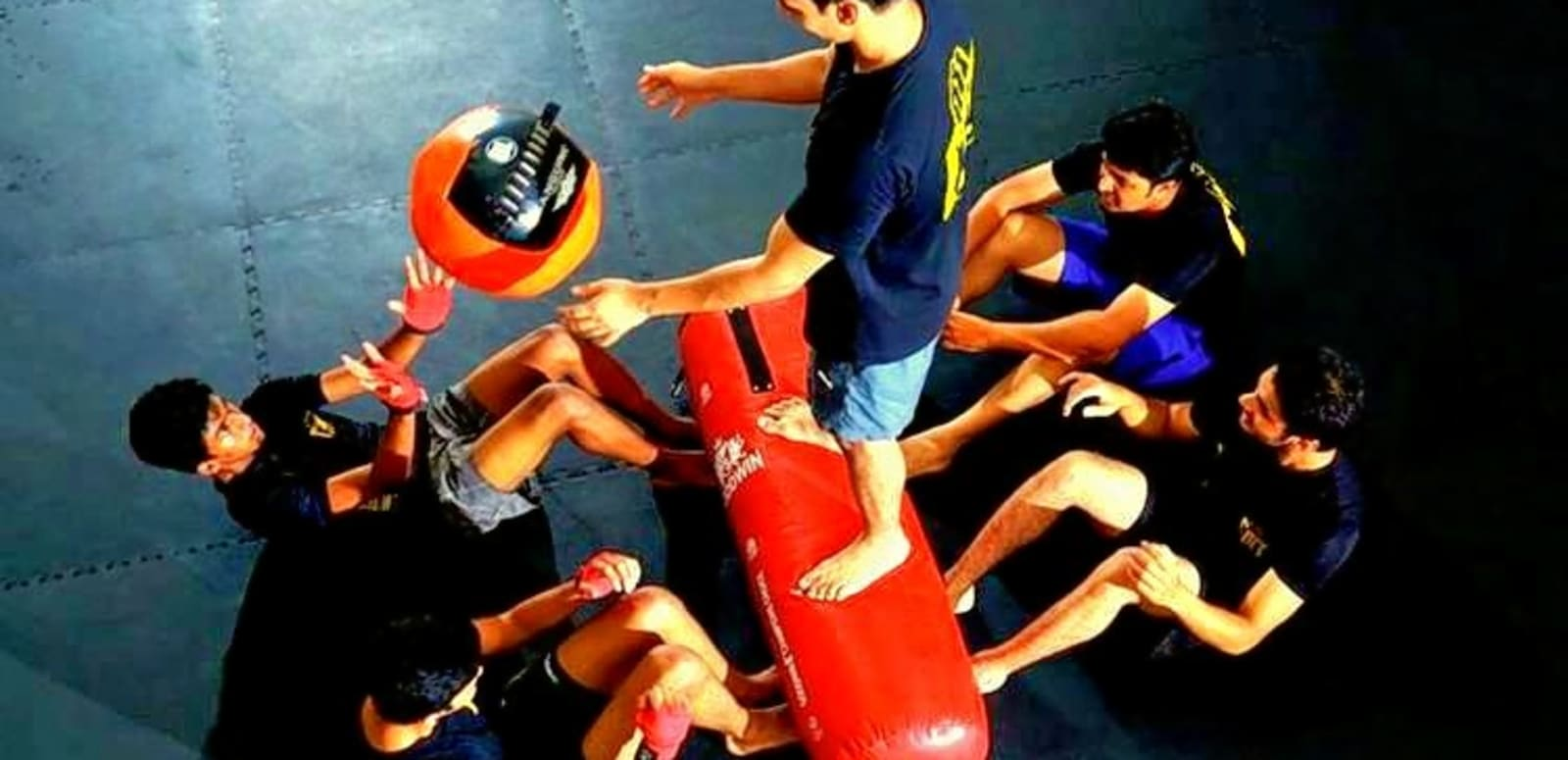 Strength And Conditioning Workout In Bangalore