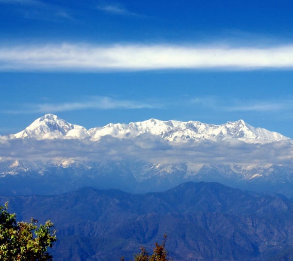 4 Days 4 Nights Dehradun-mussoorie Tour