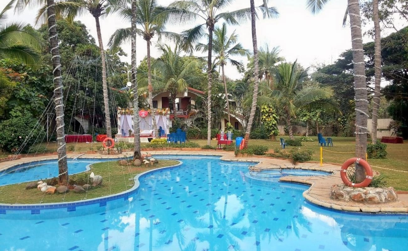 Day Out At Holiday Village Resort In Bangalore  Thrillophilia