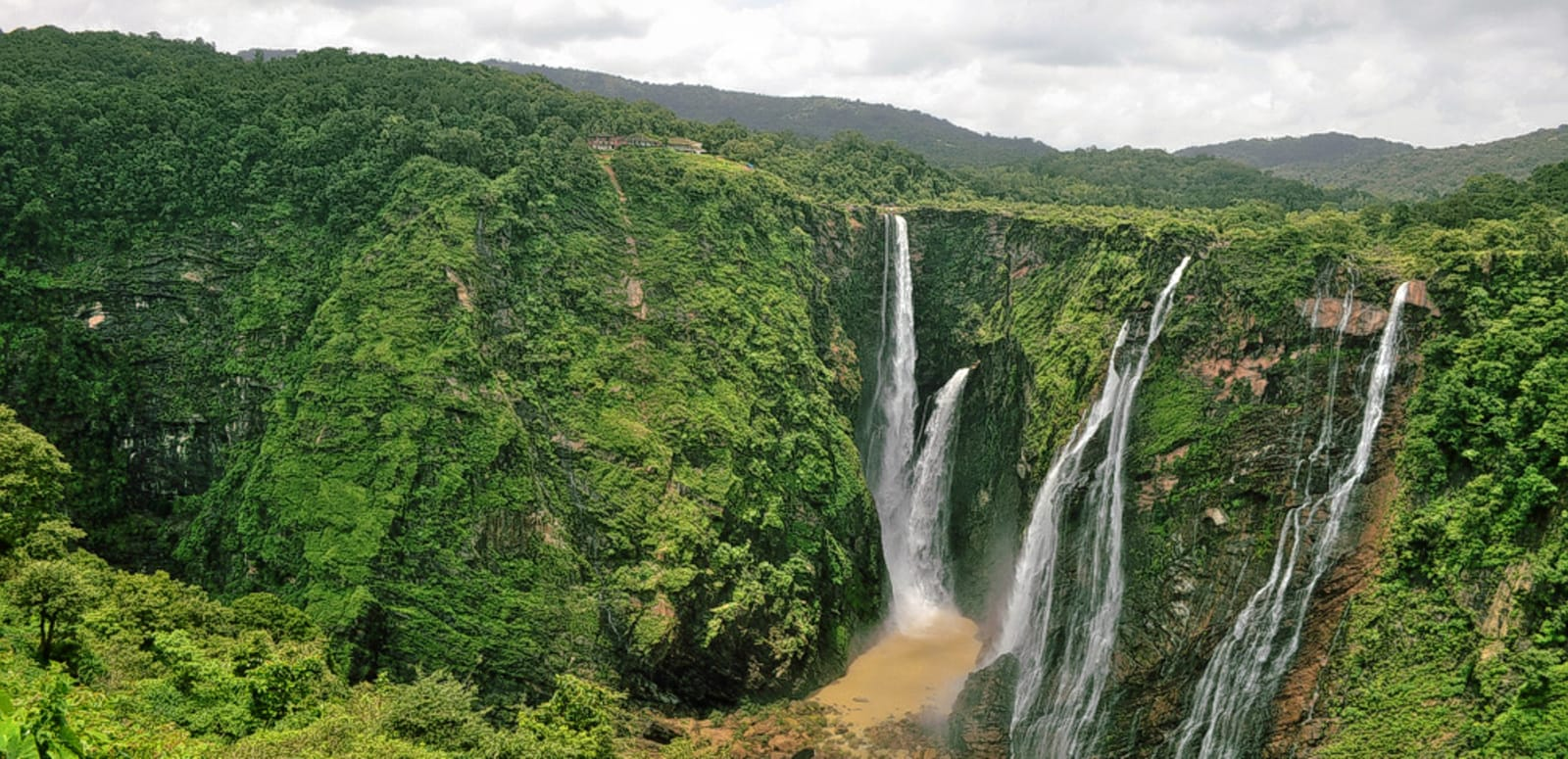 11 Best Tourist Places to Visit in Shimoga