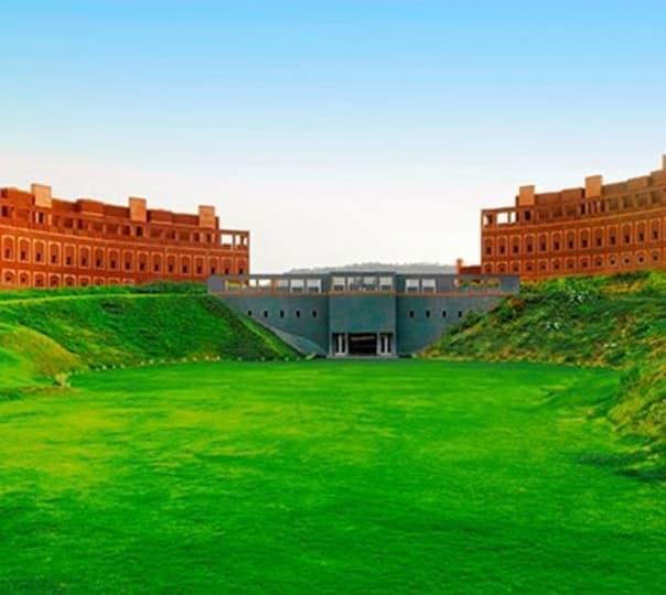 Luxurious Stay at Lebua Resort Jaipur