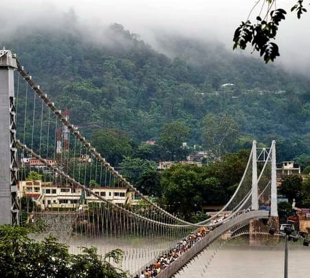 4 Days 3 Nights Sightseeing Uttarakhand Tour
