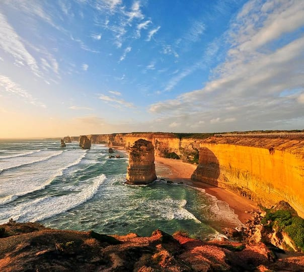 The Great Ocean Road Tour from Melbourne