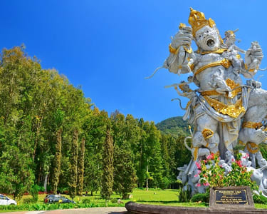 Full Day Bedugul Tour in Bali- Flat 20% off