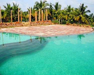 Day Out at Vana Resort in Bangalore - Flat 25% Off