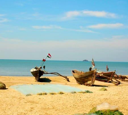 Gokarna Fishing Trip