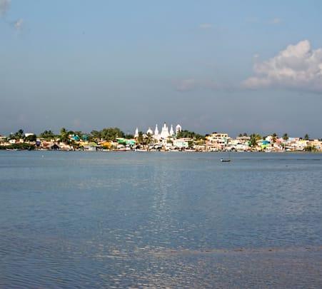 A Boat Ride on Pulicat Lake Chennai