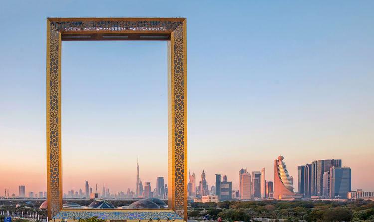 55 Best Places to Visit in Dubai - 2019 (Photos & 8,200+