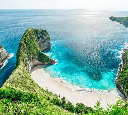 Nusa Penida Island Tour- Flat 20% off