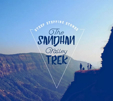 Sandhan Valley Trek, Igatpuri Flat 9% Off
