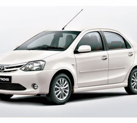 Rent a Car in Pondicherry with a Driver