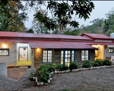 Nature Stay in Old Colonial Home, Nainital - Flat 25% Off