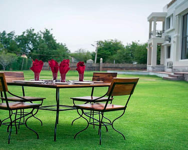 Luxury Resort Stay in Jodhpur Flat 30% Off