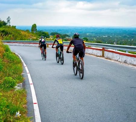 Cycling to Nandi Hills | Book @ ₹499 & Save 20%