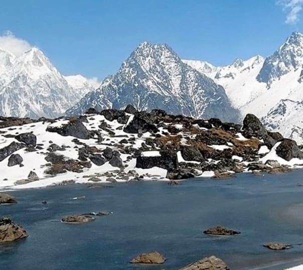28 Days Trek to Kanchenjunga in Nepal