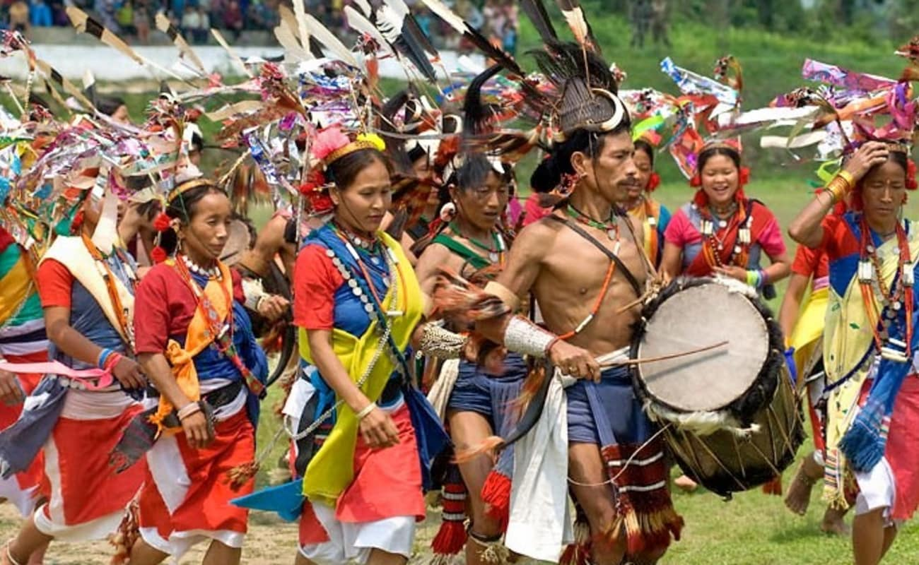 Tribes And Culture Tour On Majuli Island Thrillophilia