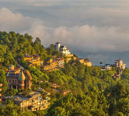 Nagarkot Sunrise Day Tour - Flat 20% off