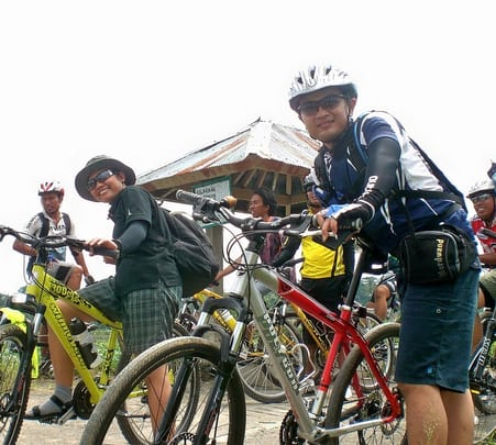 Cycling Tour in Denpasar