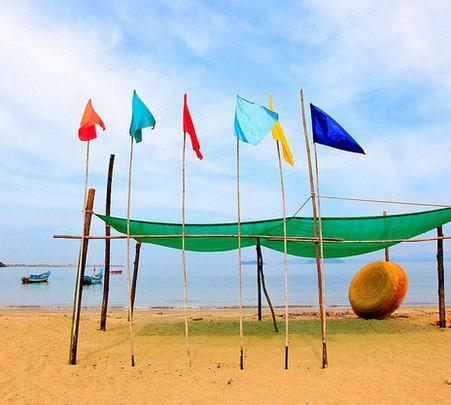 Karwar Island Adventure
