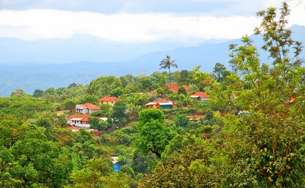 Madikeri Tourism Gt Tourist Places Travel Guide